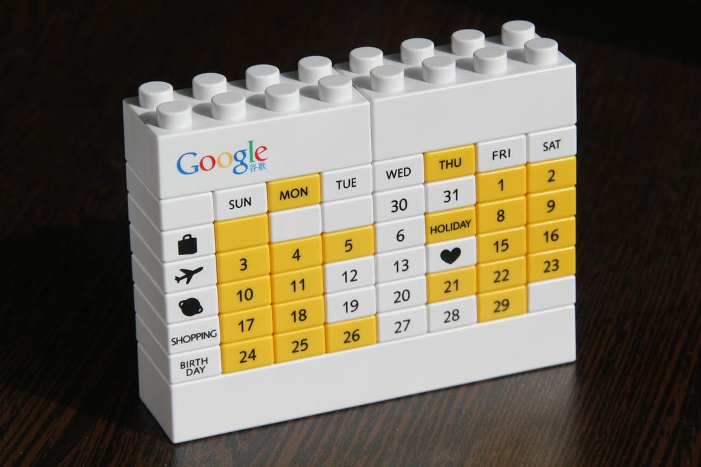 Kalendarz naszej wspólnoty na urządzenia mobilne