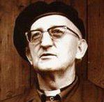 ks. Franciszek Blachnicki na 100-lecie swoich urodzin