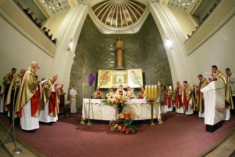 Majowe spotkanie Diakonii Liturgicznej