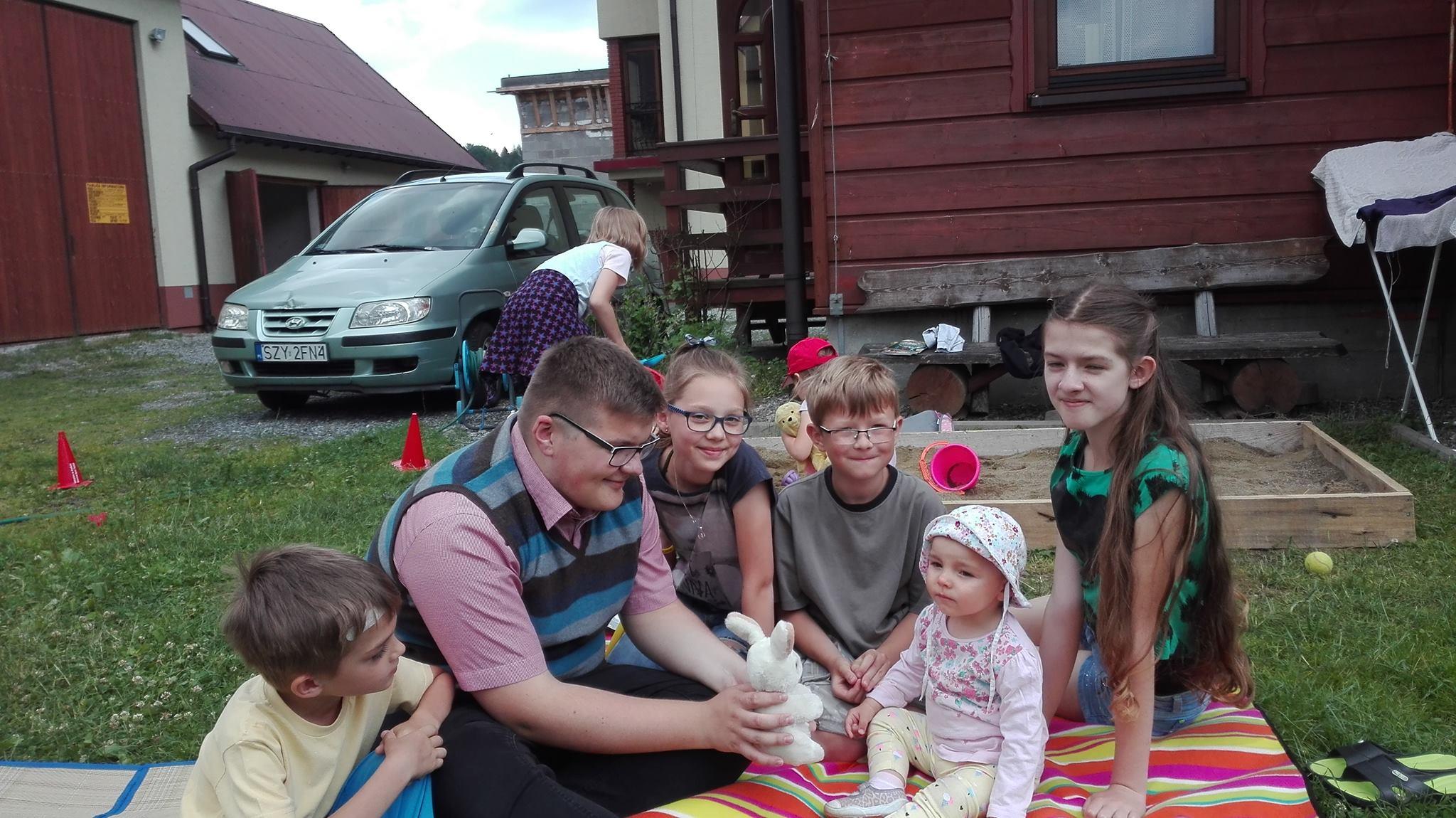 Letnia OAZA DZIECI BOŻYCH Zamek Bierzgłowski 02-18.07.2021 – jeszcze są miejsca