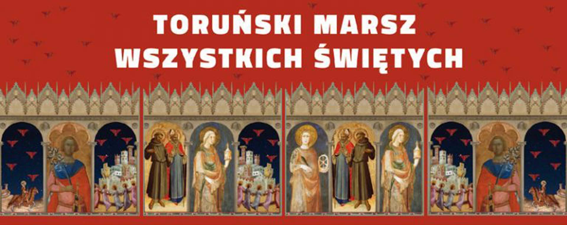 Marsz Wszystkich Świętych