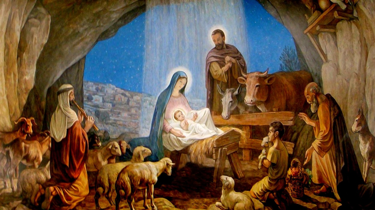 Życzenia świąteczne od pary diecezjalnej