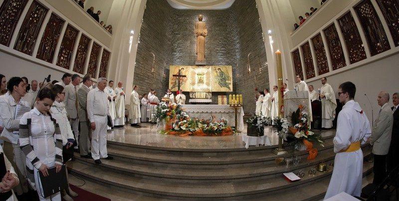 Zaproszenie Diakonii Liturgicznej