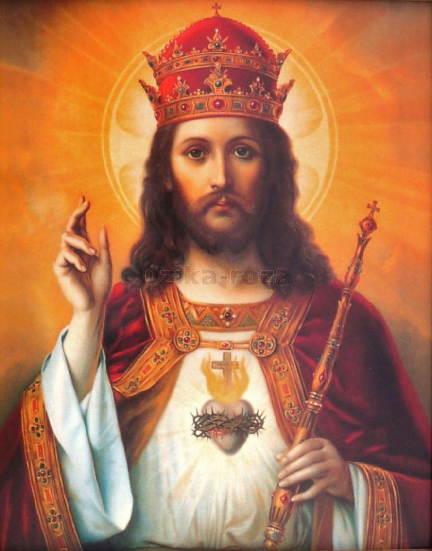RozważaNiedzielne #99 | Uroczystość Jezusa Chrystusa Króla Wszechświata, Niedziela Zwykła 25 listopada 2018 r.