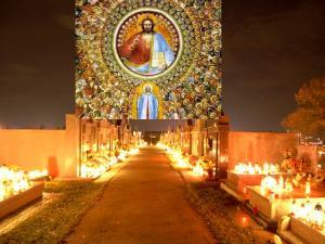 Wspomnienie zmarłych członków DK z diecezji toruńskiej