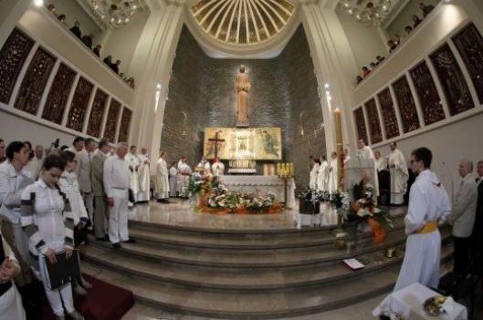 Spotkania liturgiczne