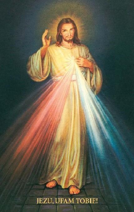 RozważaNiedzielne #218 | II NIEDZIELA WIELKANOCNA,  czyli MIŁOSIERDZIA BOŻEGO 11 kwietnia 2021 r.