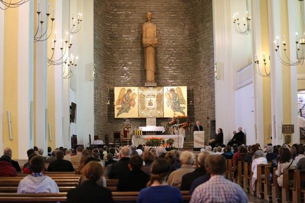 Liturgia źródłem i szczytem w świadectwach członków Ruchu Światło-Życie