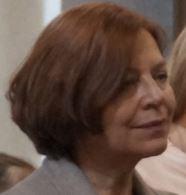Pożegnaliśmy śp. Basię Jaruszewską