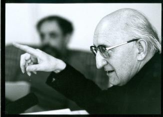 12 spojrzeń – cykl audycji z okazji 100-lecia urodzin ks. Franciszka Blachnickiego