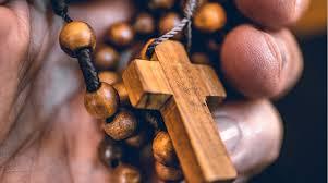 Sztafeta Modlitwy