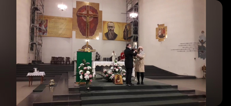 Wspomnienie zmarłych Domowego Kościoła 13.11.2020 – relacja