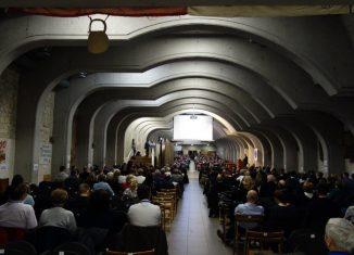 Kongregacja Odpowiedzialnych RŚŻ – 27 II on-line