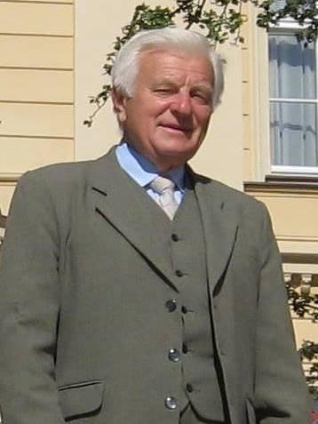 Ś.P. Piotr Bibik